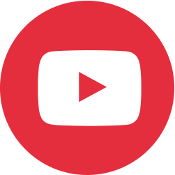Ícone YouTube iCrop